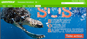 Greenpeaceoceansanctuaries